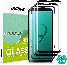 Best samsung s9 plus glass Reviews