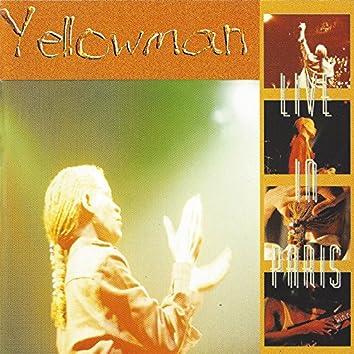 Yellowman Live in Paris