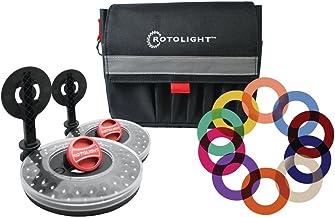 Rotolight RL48-B Interview Kit