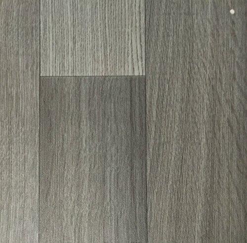 PVC Vinyl-Bodenbelag in Dielen Optik XL Oak | CV-Belag in Eiche-Optik | PVC-Belag verfügbar in der Breite 300 cm & in der Länge 300 cm | CV-Boden wird in benötigter Größe als Meterware geliefert