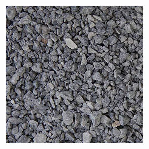 Kalksteinsplitt Ardenner Grau Ziersplitt 1000kg Big Bag 2-7mm, 8-16mm, 14-20mm, 20-40mm (2-7mm)