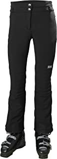 Hellyhansen Avanti Stretch Pants Women's Pants - Snow, XS