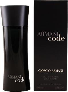 Armani Armani Code Eau de Toilette Vaporizador 75 ml