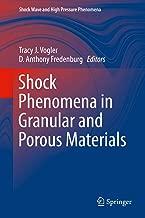 Shock Phenomena in Granular and Porous Materials (Shock Wave and High Pressure Phenomena)