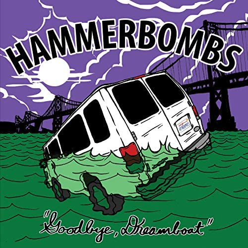 The Hammerbombs