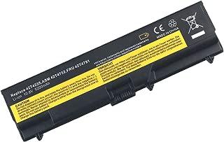 Exxact Parts SolutionsLaptop Battery Replacement for Lenovo IBM Thinkpad Sl410 Sl410k Sl510 T410 T410i T420 T510 T510i T520 E40 E50 E420 E520 Series