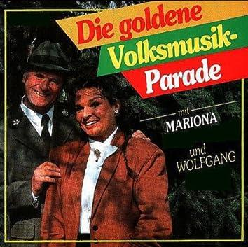 Die Goldene Volksmusik-Parade