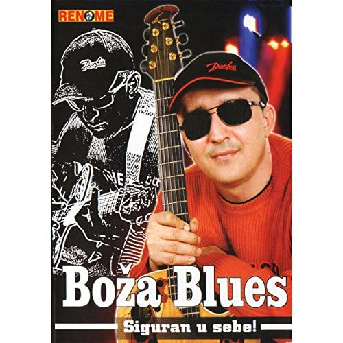 Boza Blues