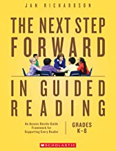 The Next Step Forward in Guided Reading: An Assess-Decide-Guide Framework for Supporting Every Reader PDF