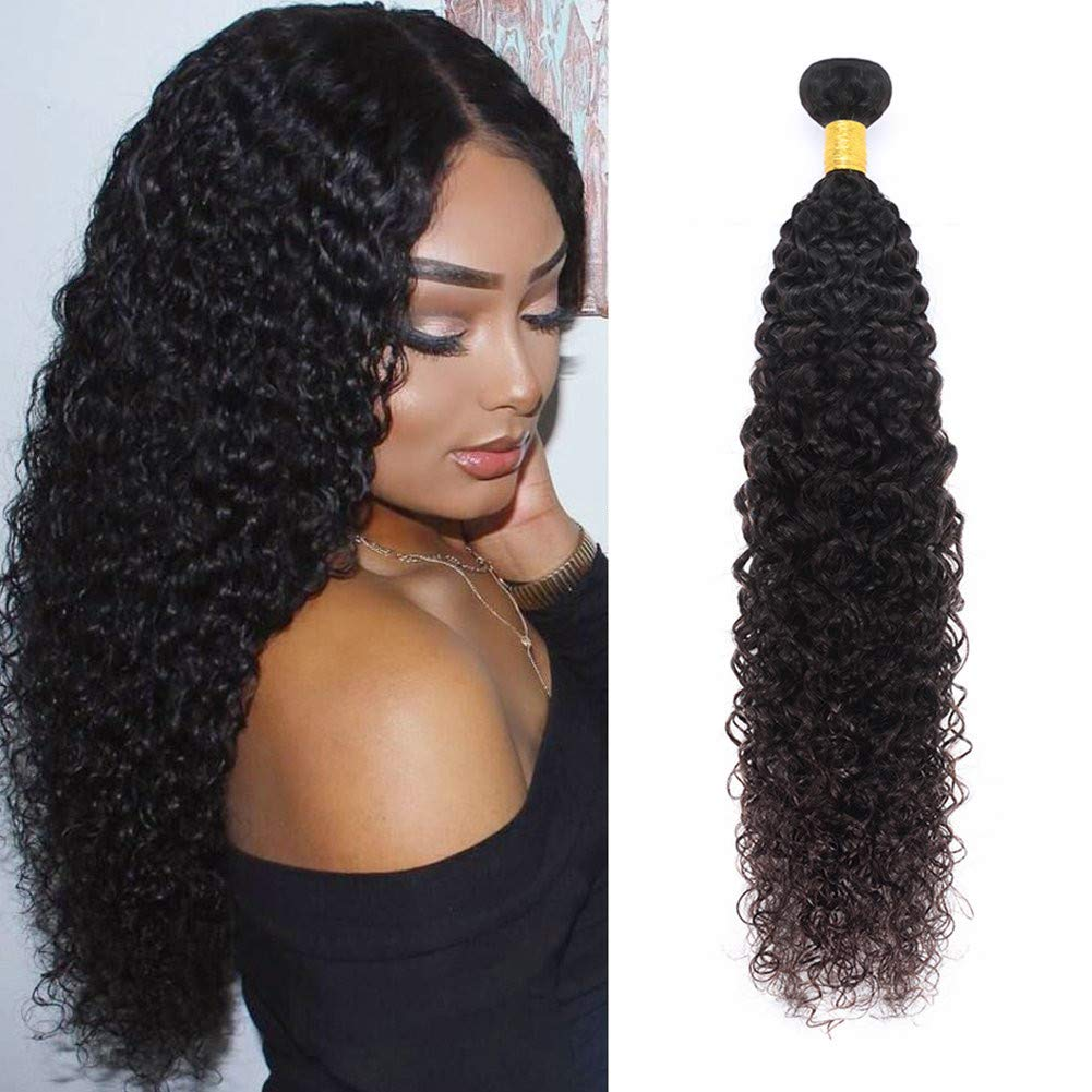 We OFFer at cheap prices NUOF Bombing free shipping 8A Brazilian Virgin Curly Hair 20 1 100% Bundles Unp inch