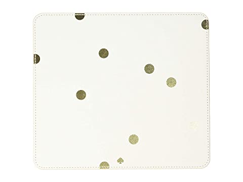 Kate Spade New York Dot Mouse Pad Set