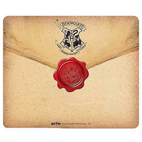 Harry Potter - Hogwarts Brief - Mauspad | Offizielles Merchandise