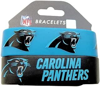 NFL Silicone Rubber Bracelet