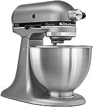 kitchenaid classic plus 4.5qt stand mixer