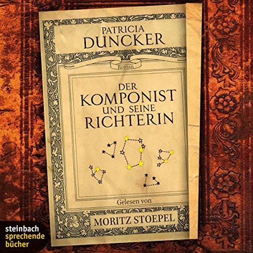 Der Komponist und seine Richterin audiobook cover art