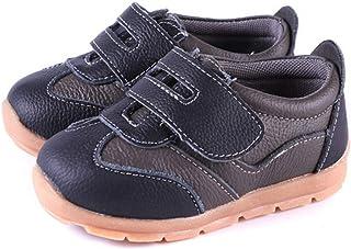 [HR株式会社] キッズシューズ 女の子 ベビーシューズ ファーストシューズ スニーカー 男の子 通園 歩行練習靴 通気 子供用 やわらかい 軽量 履きやすい プレゼント男女兼用