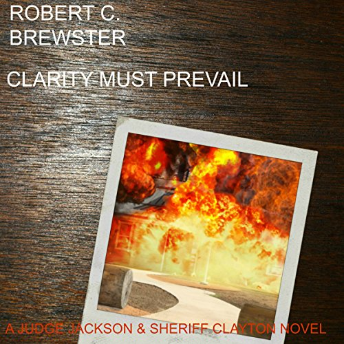 Clarity Must Prevail cover art