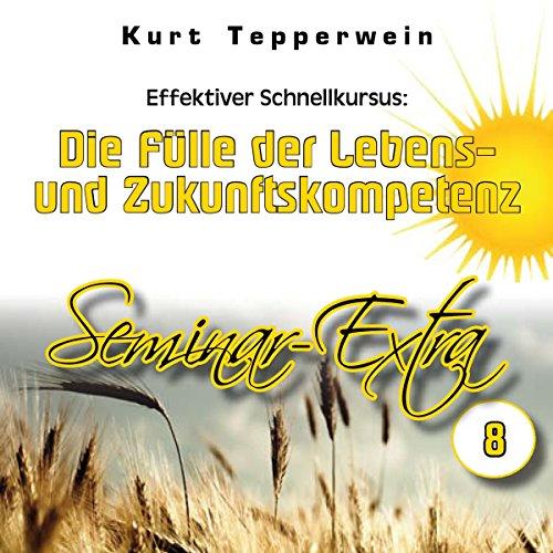 Effektiver Schnellkursus: Die Fülle der Lebens- und Zukunftskompetenz (Seminar Extra 8) Titelbild