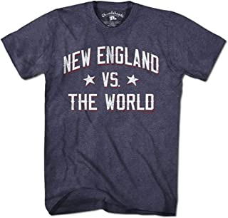 New England vs The World T-Shirt