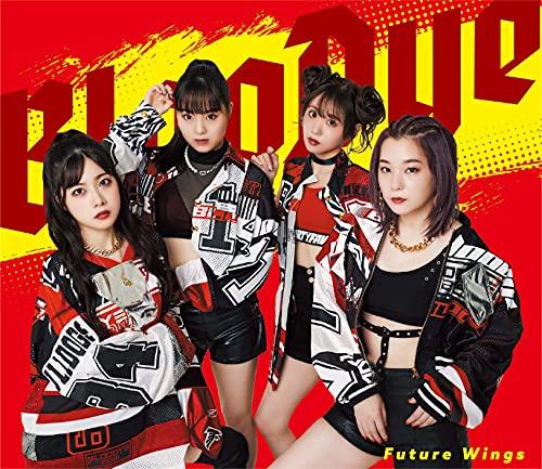 Future Wings(CD+DVD)の商品画像