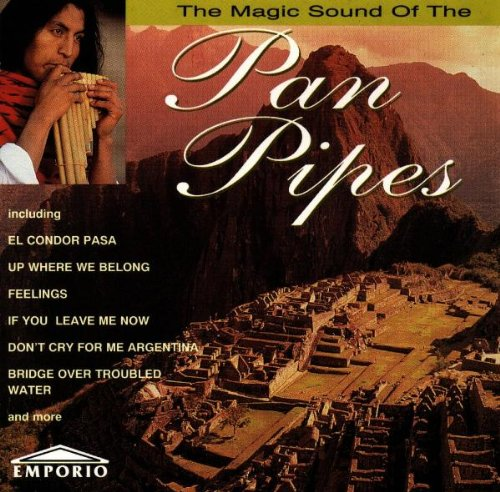 The Magic Sound of Pan Pipes