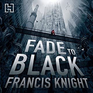 Fade to Black cover art