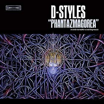 Phantazmagorea