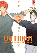 Permalink to Wotakoi. Love is hard for otaku: 4 PDF