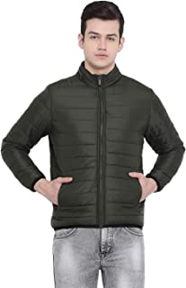 Crimsoune Club Men's Solid Jacket