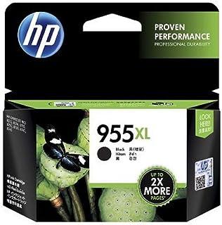 日本HP HP 955XL インクカートリッジ 黒 L0S72AA