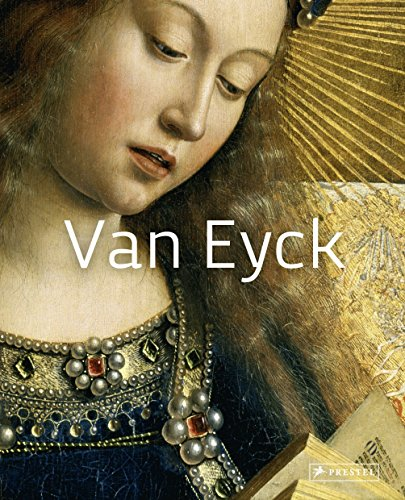 Van Eyck: Masters of Art