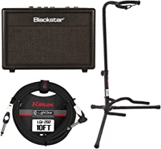 Blackstar ID Core Beam 20-Watt Stereo Amplifier with Cable and Guitar Stand