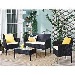 Lounge Set 4tlg