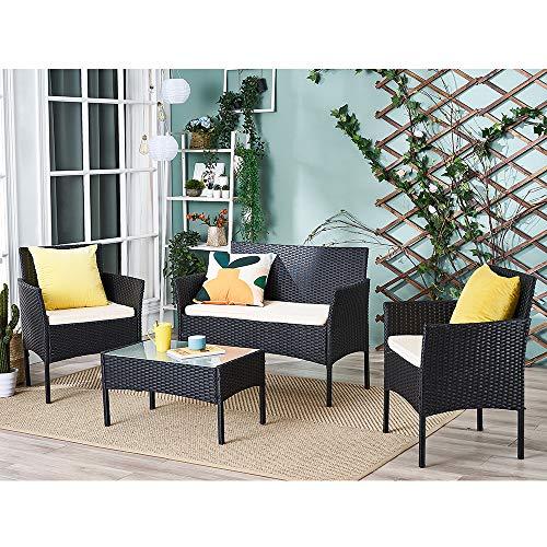 Furniture-shop Lounge Set 4tlg Bild