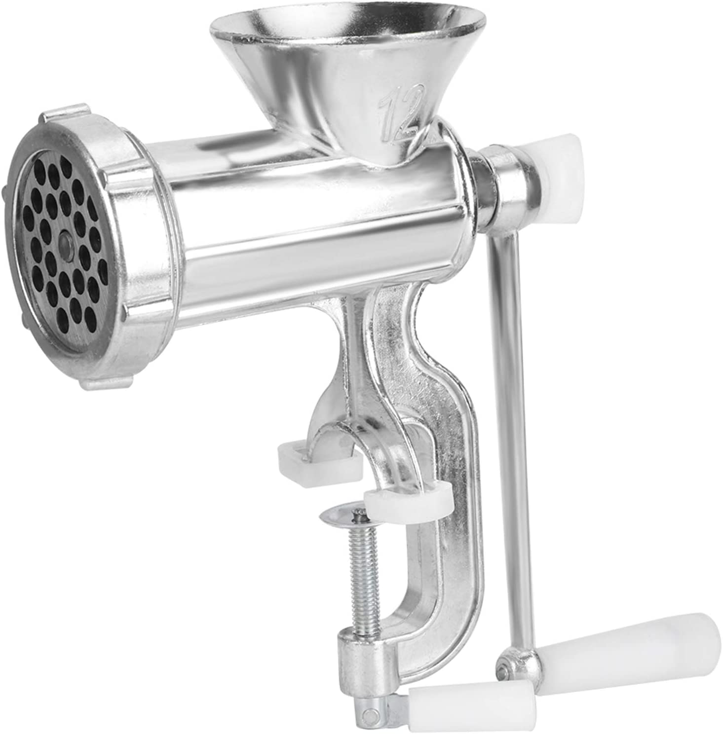 Meat Grinder Manual Multifunction Free shipping New Chopper Mincer Sa 5% OFF