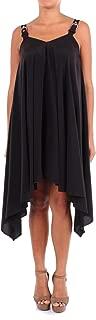 Luxury Fashion Womens A044511370555 Black Dress | Season Outlet