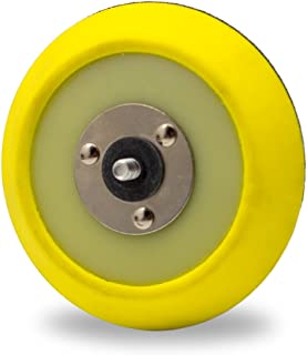 porter cable polisher backing plate
