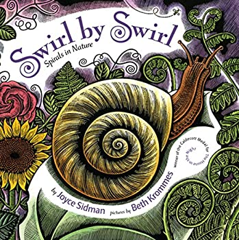 Hardcover Swirl by Swirl: Spirals in Nature Book