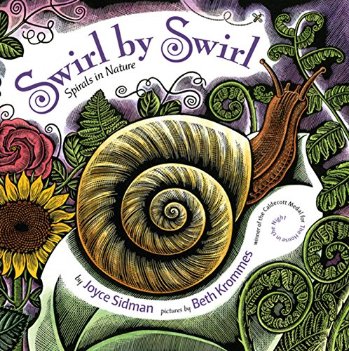 Image of Swirl by Swirl: Spirals in Nature