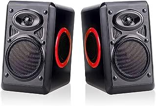 PC Speakers For Desktop/Laptop/PC/TV
