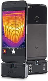 FLIR(フリアー) android(Type-C) 用 FLIR ONE Pro LT版 赤外線サーモグラフィカメラ [並行輸入品]