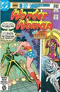 Wonder Woman #273 (November 1980)