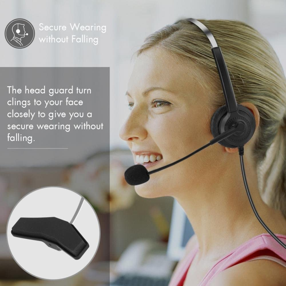 Valentine's 2021 new Day Carnival Call Center Houston Mall C Headset Noise Cancelling