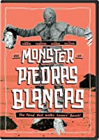 Monster of Piedras Blancas [DVD] [Import]