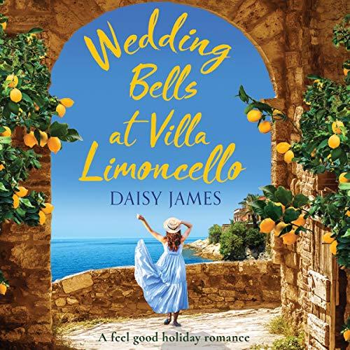 Wedding Bells at Villa Limoncello cover art