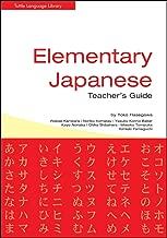 Elementary Japanese Teacher's Guide