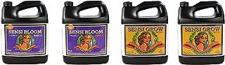 Advanced Nutrients - 4L Sensi Grow A+B & Sensi Bloom A+B