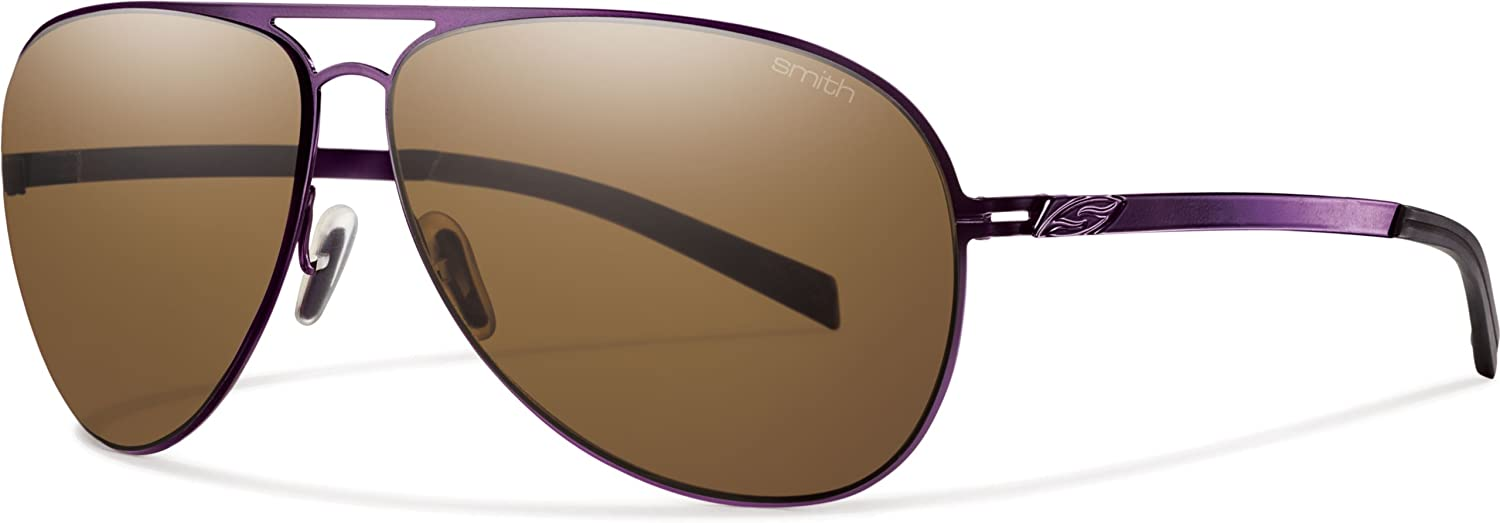 Smith Optics RGPPBRGBR Ridgeway Sunglass