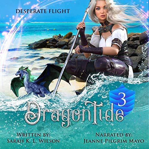 Desperate Flight Titelbild