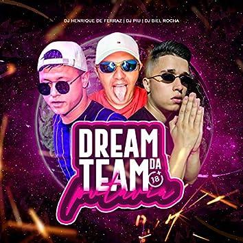 Dream Team da Putaria